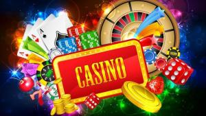 casino roulette fruit chips cards